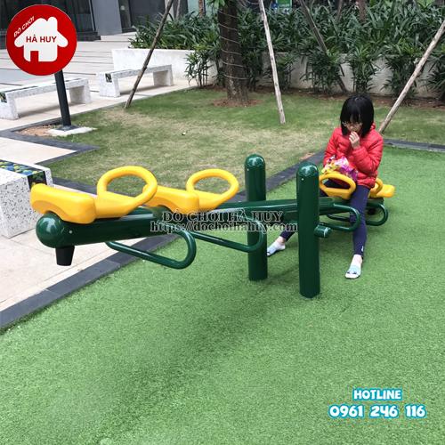 Để đảm bảo bé chơi an toàn bạn nên hướng dẫn các con tỉ mỉ trong những lần chơi đầu tiên
