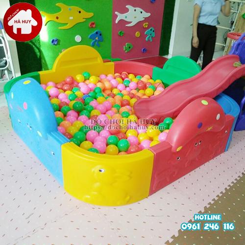 Lợi ích tuyệt vời của đồ chơi trẻ em vận động cho bé yêu