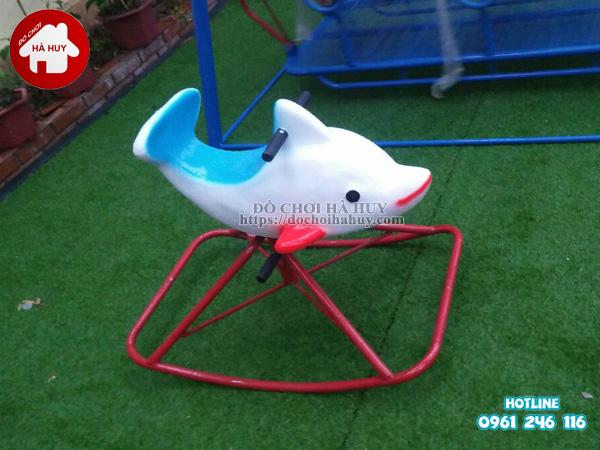 sản xuất lắp đặt đồ chơi ngoài trời mầm non ở Hà Nam