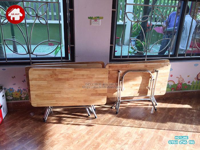 Sản xuất lắp đặt nhà bóng, đồ chơi cho trường mầm non ở Nam Định