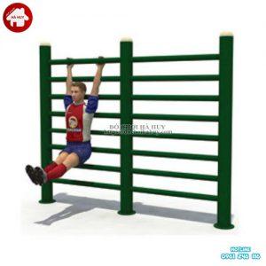 Bộ vận động thang leo xà đu cho bé HB1-018