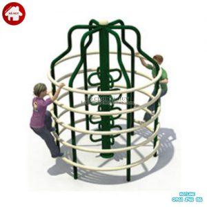 Bộ vận động thể chất thang leo cho trẻ HB1-019